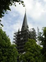 Kirche der Heilige Familie