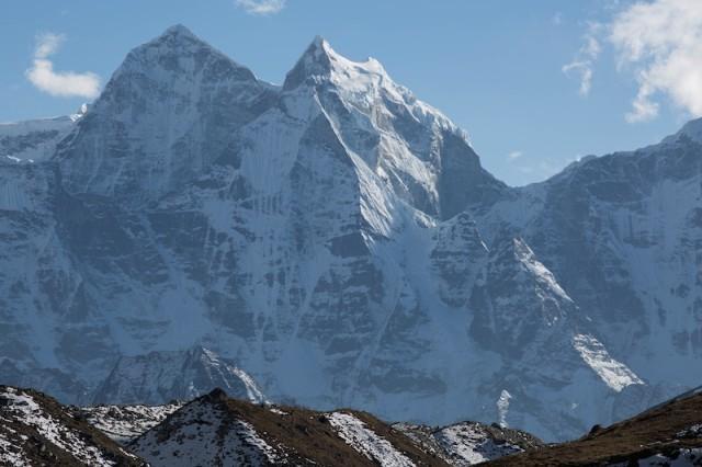Kongma (5.820 m)