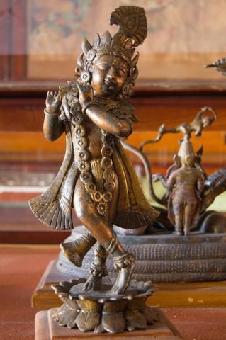 Krishna (17. Jh., Gwalior)