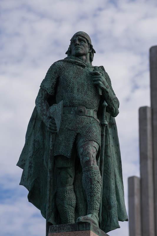 Leifur Eiríksson