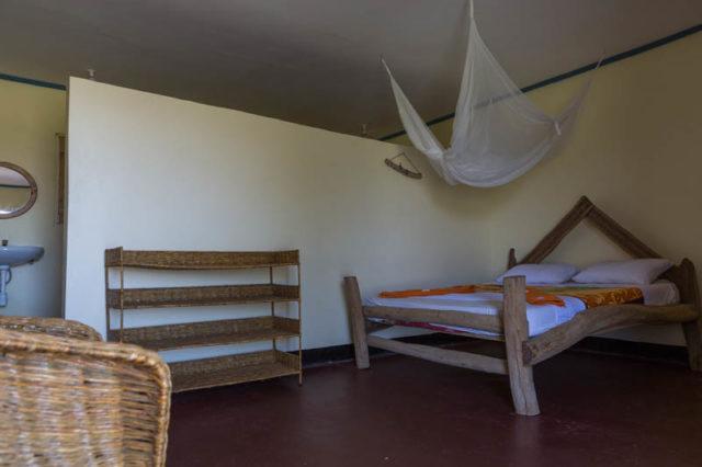 Maasai Giraffe Eco Lodge - innen