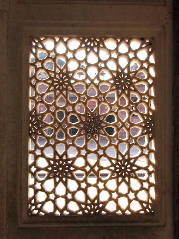 Marmorfenster (Jalis)