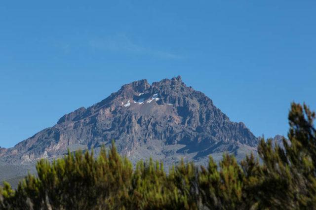 Mawenzi - 5.149 m