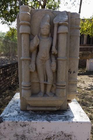 Niritti und Yama (etwa 11. Jh.)
