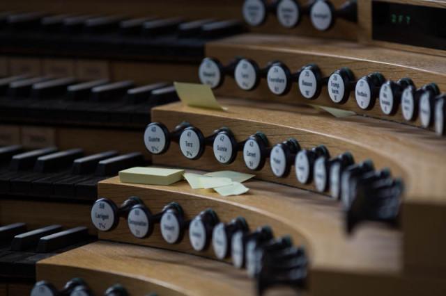 Orgelregister