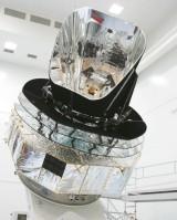 Weltraumteleskop Planck