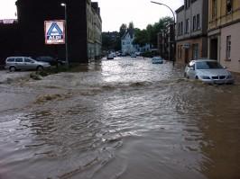 die Schulte-Heuthaus-Straße