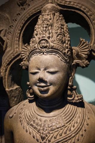 Surya (Sun god), Konarak, 13. Jh.