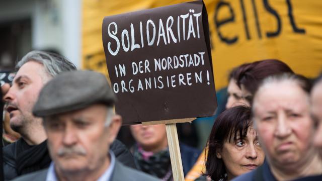 Solidarität in der Nordstadt