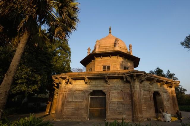 Tamolon's Tomb