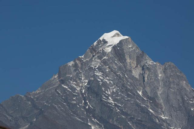 Thamserku (6.608 m)