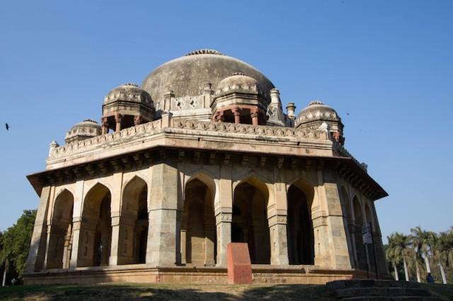 Tomb of Muhammad Shah Sayyid