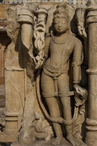 Varuna Vayu (10. Jh., Suhania)