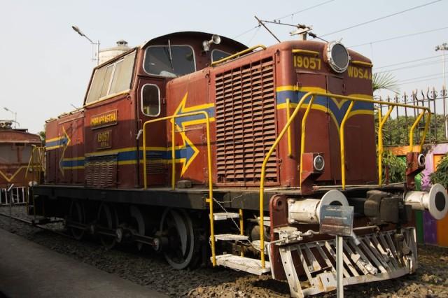WDS4A 19057 (700 PS)