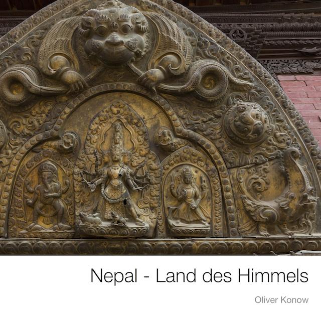 Nepal - Land des Himmels