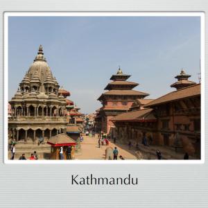 Kathmandu - Kalender